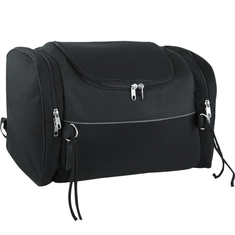 VS381 Medium Textile Trunk Bag - Daytona Bikers Wear