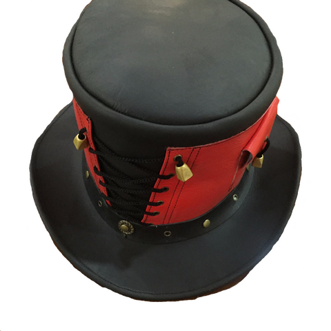 Red Rover Top Hat
