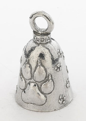Guardian Bell Dog Paw