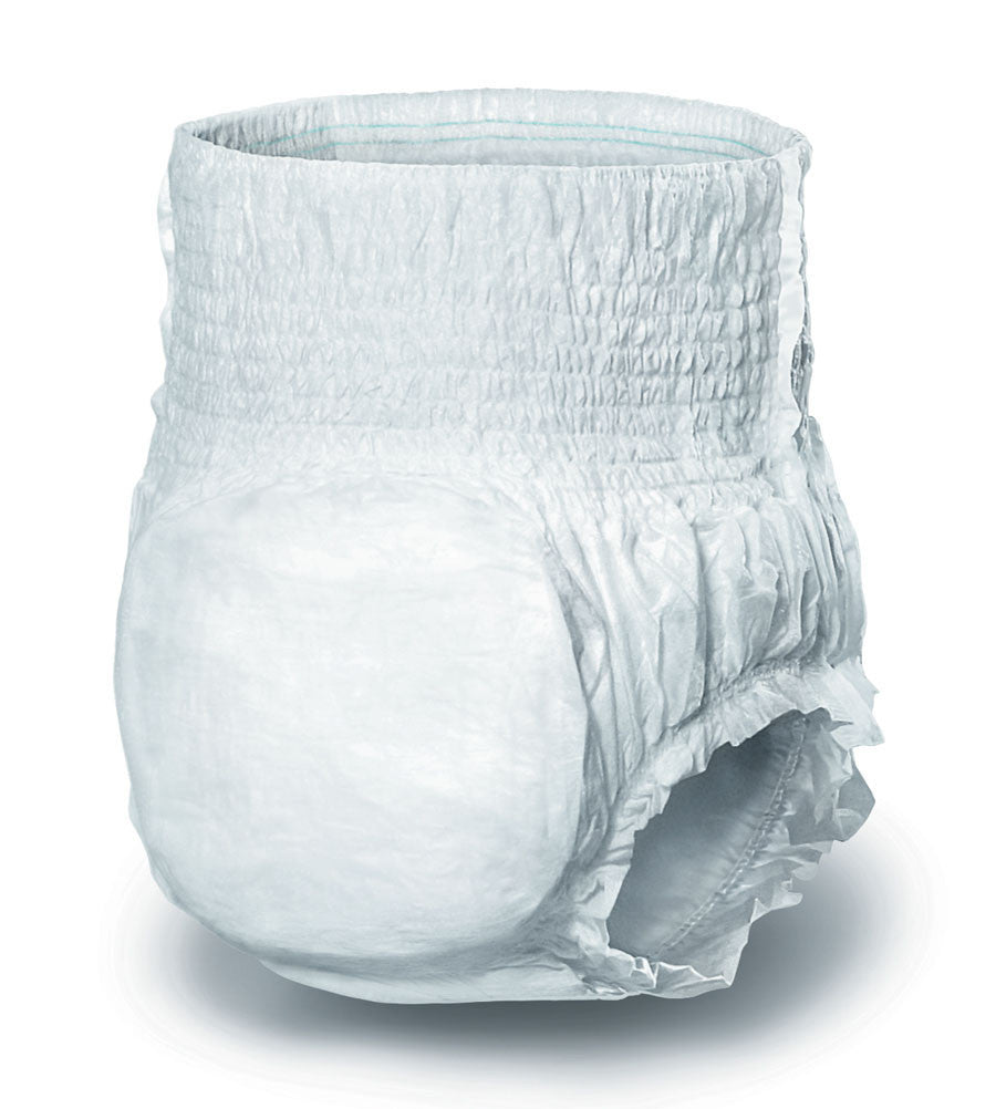 Protect Plus Protective Underwear - Large - 100 Each / Case