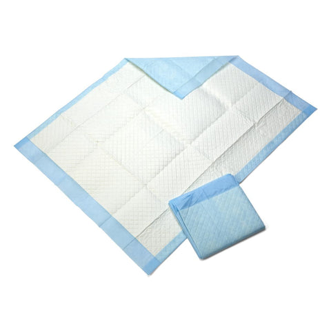 Protection Plus Polymer Underpads - 28x36