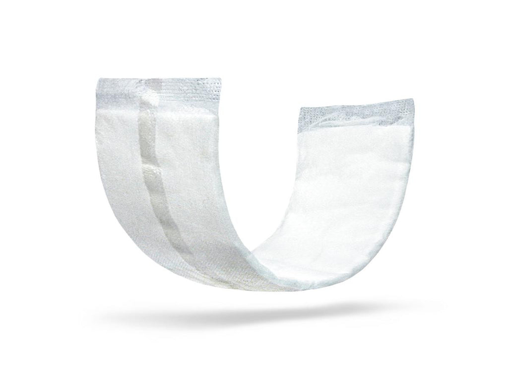 Double-Up Incontinence Liners - 24 Each / Bag