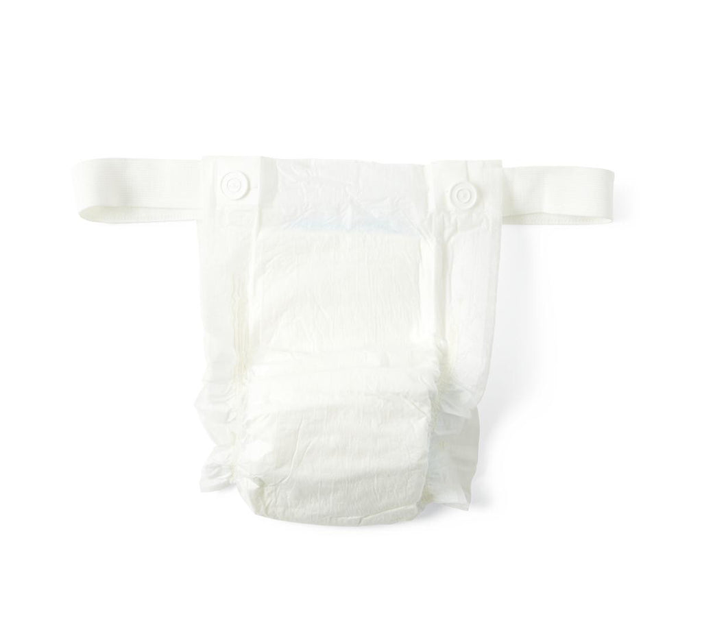 Protection Plus Adult Belted Undergarments - Unisize - 120 Each / Case
