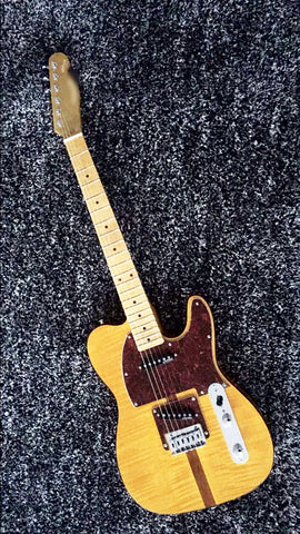 Custom Electric Guitar,  MadCat Telecaster