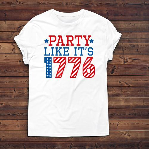 Party Like It's 1776 - Ladys Jewels & More