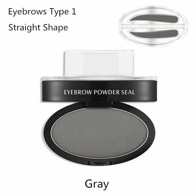 Magic Eyebrows Stamp - Ladys Jewels & More