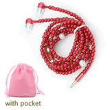 PREMIUM PEARL EARBUDS - Ladys Jewels & More