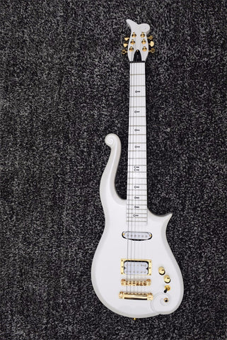 Cloud Guitar     Electric Guitar - Ladys Jewels & More