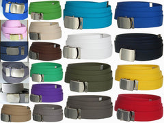 Wholesale Military Web Belts