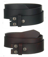 Wholesale Leather Belt Straps