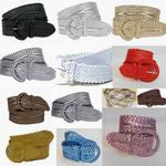 Wholesale Woman Lady Girl's Belts