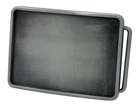 Blank Belt Buckle, Buckle Blanks Add Your Own Design Blanks Buckle 1162L
