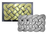 Wholesale Irish Celtic Knot Belt Buckle Medieval 1481