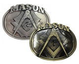 WHOLESALE Mason BELT BUCKLE 1521