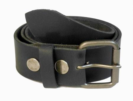 Men's Genuine Leather Jean Belt Wholesale 1845GBN
