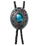 Native American Indian Wholesale Bolo Tie BT003