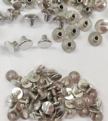 Chicago Screws 50 Pieces Set Leather Craft supply wholesale