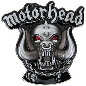 Wholesale MOTORHEAD Belt Buckle 1447