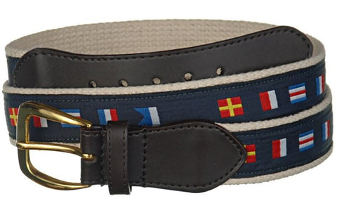 boating belts