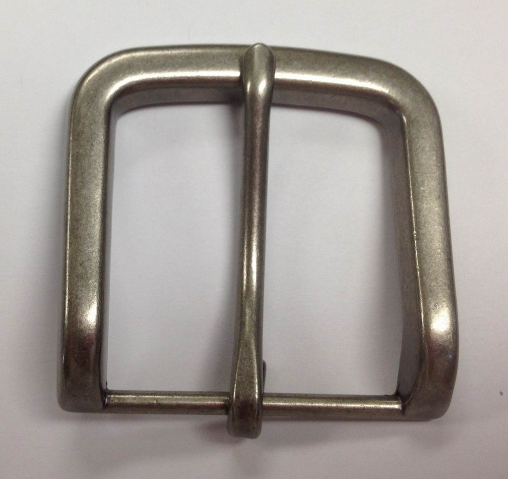 1 Piece Chrome Matt Polished Wholesale Pin Belt Buckle wholesale BU8326
