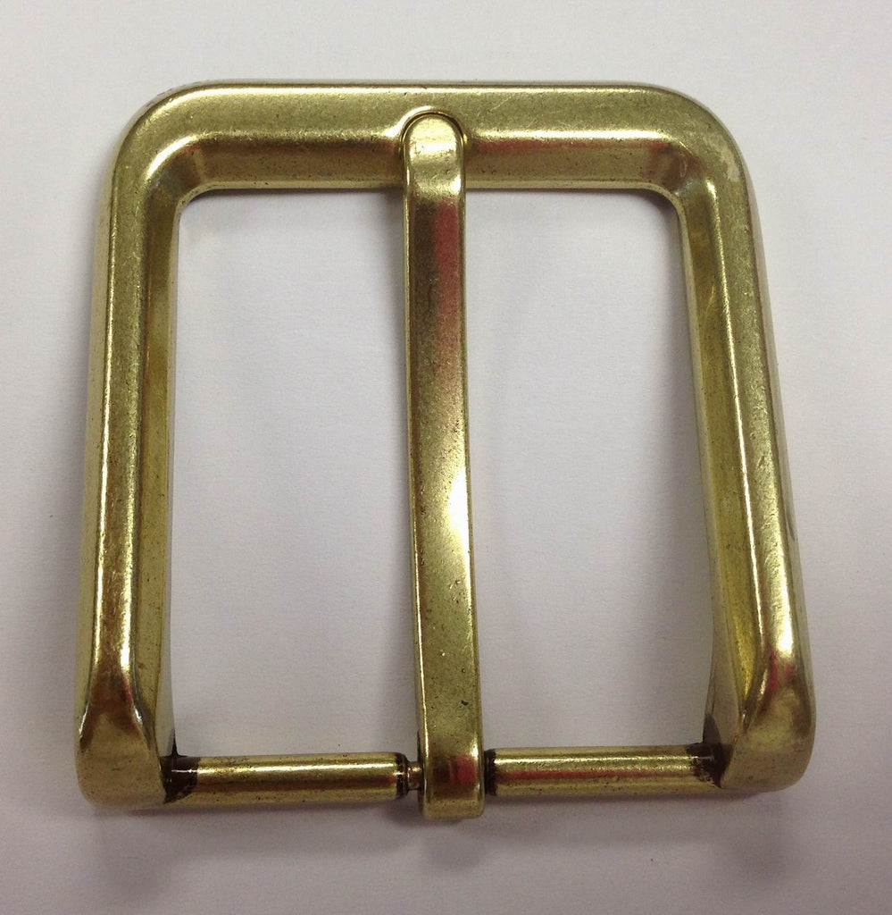 Matt Polished Wholesale Pin Belt Buckles BU3123