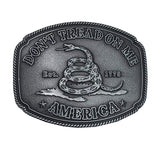 Wholesale snake Belt Buckle 1637