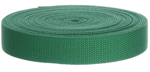 10 Yards Cotton Web Wholesale Supply