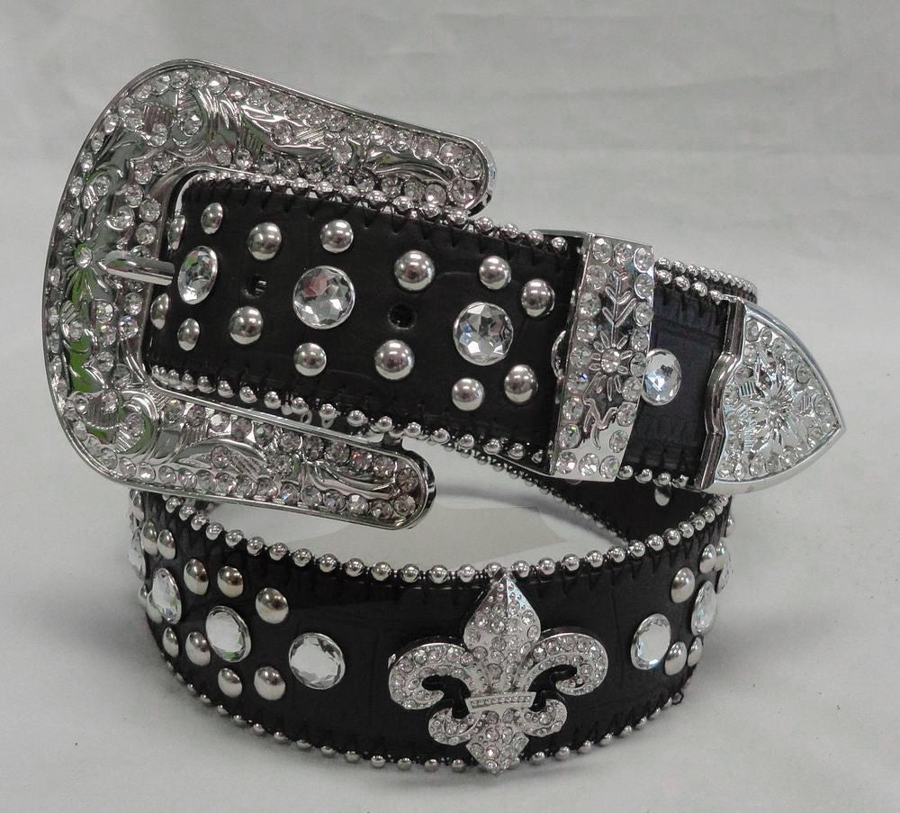 Bling belt buckles wholesale