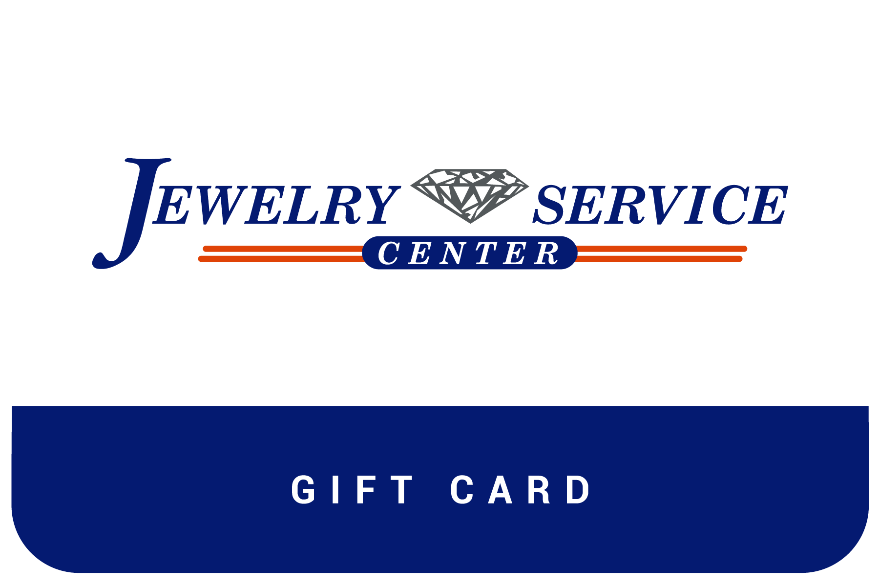 Jewelry Service Center $50 Gift Card