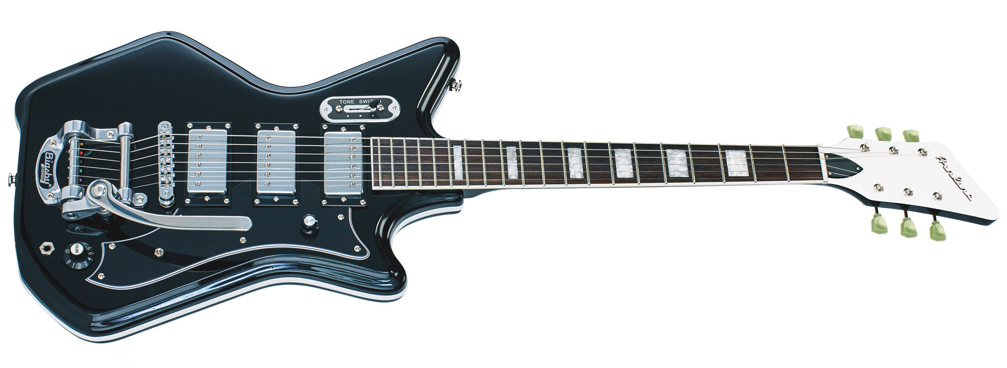 10 Airline Guitars That'll Inspire You – Eastwood Guitars