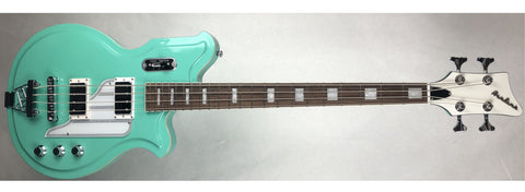 B-STOCK - Airline Map Bass