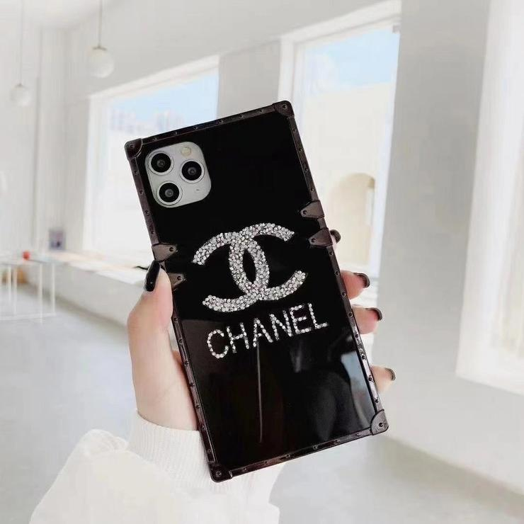 Luxe C Mirrored Iphone Case