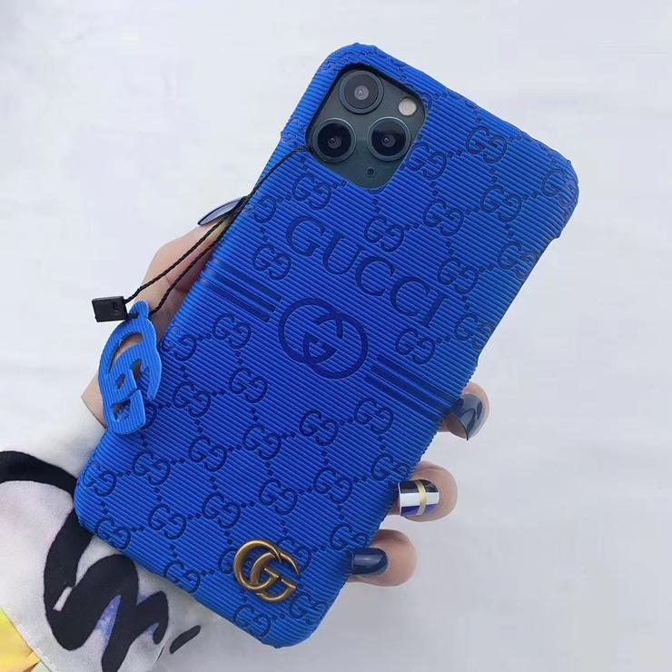 GG Emblem Case for Iphone