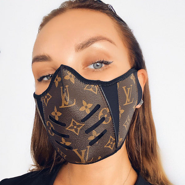 Luxe Mask