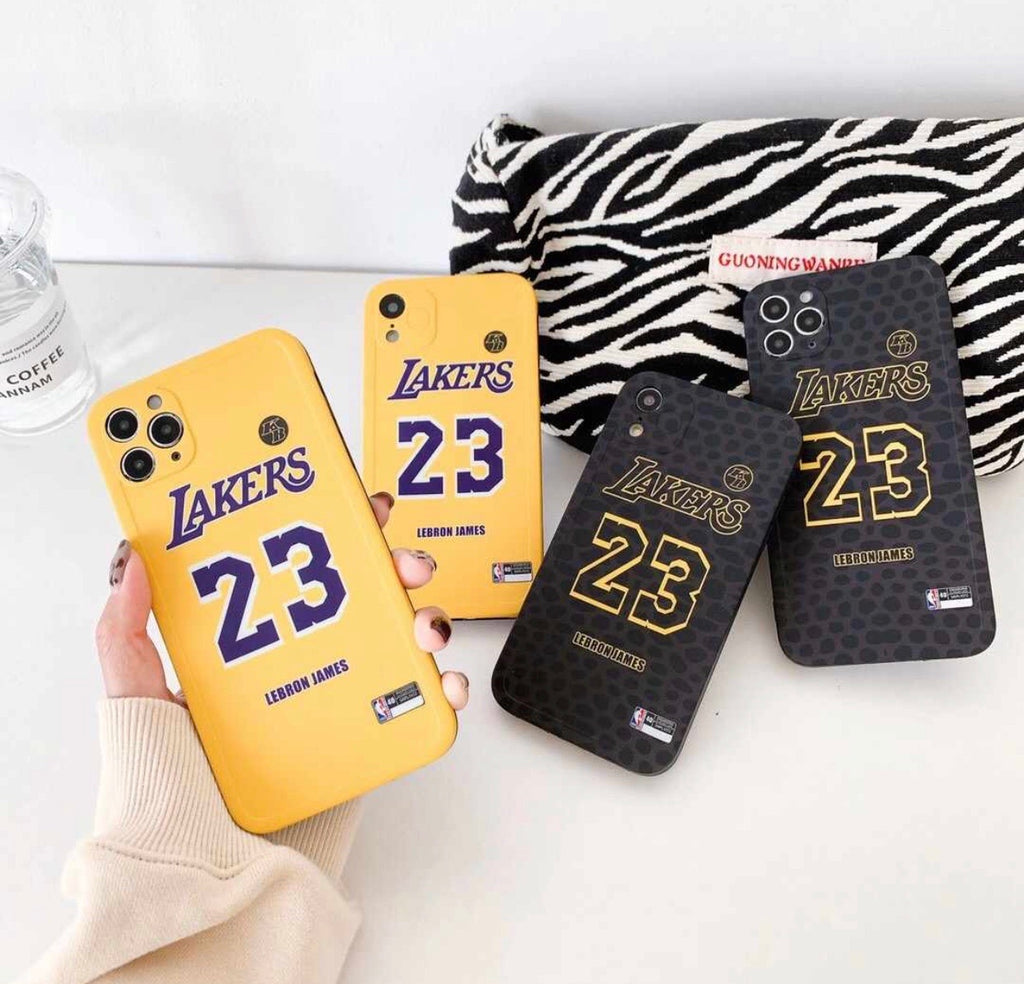 LKS Iphone Case