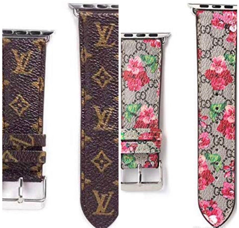 Apple watch band - The Glitzy Shop