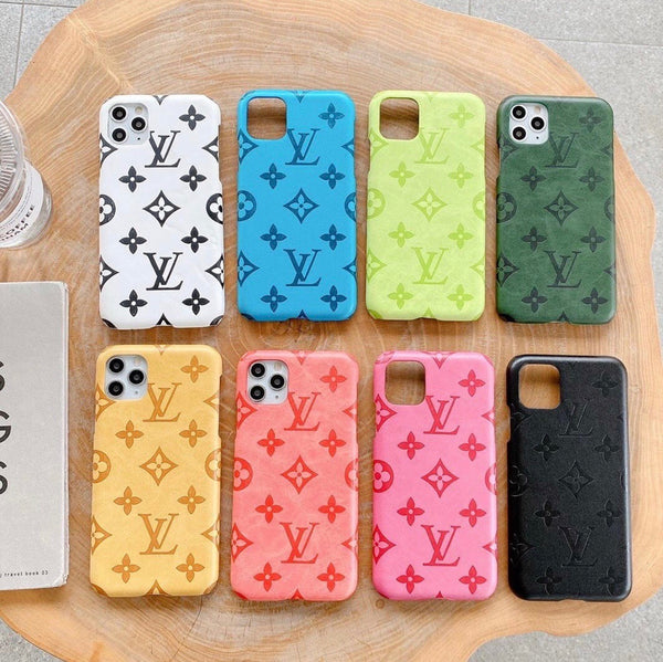 TPU 5 Case for Iphone(Different Colors)