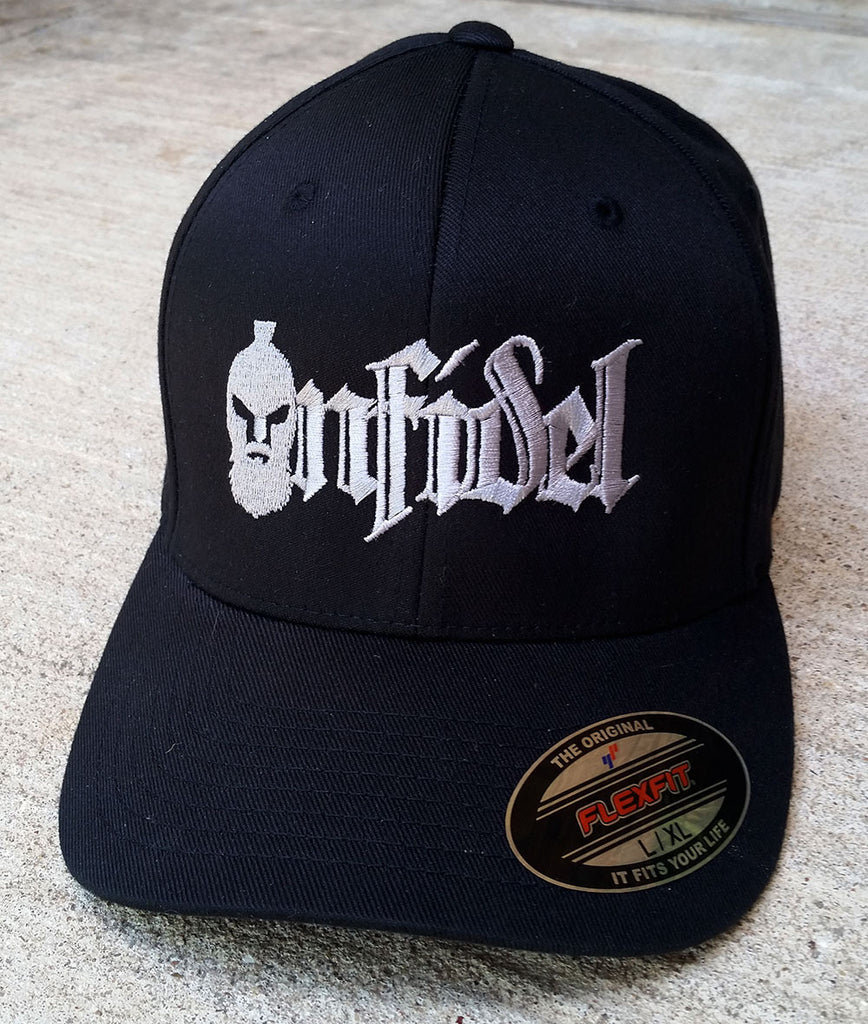 The Bearded American Infidel Cap & Apparel