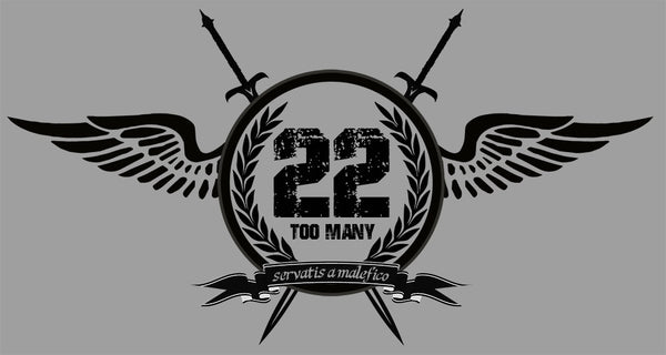 22 Too Many Tee Women's
