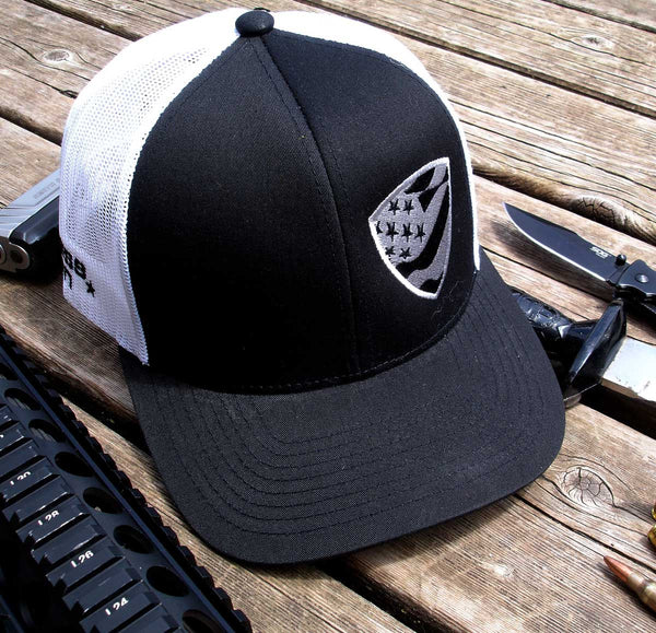 FN Shield Trucker Cap