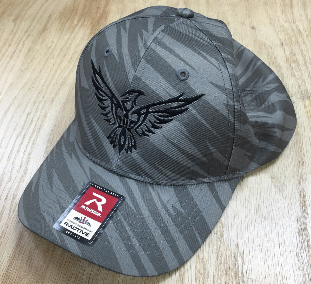 Eagle 3 Percenter Streak Camo