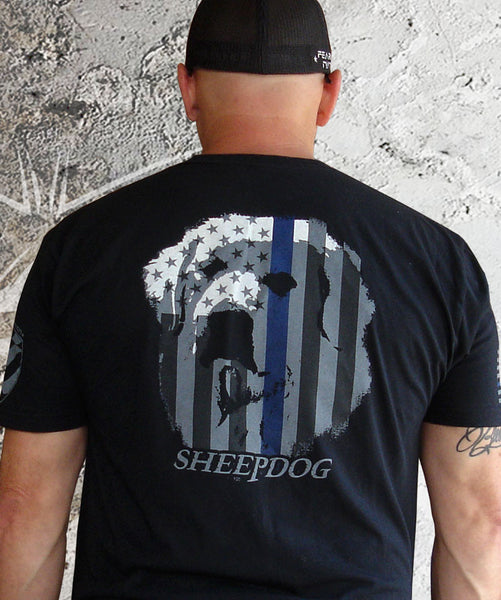 Thin Blue Line Shirt