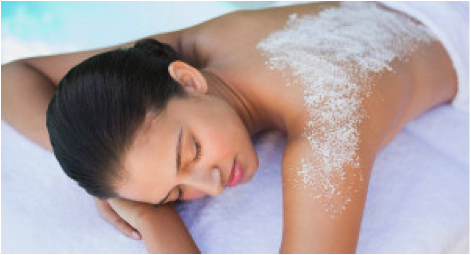 Six Ways To Use Epsom Salt For Beauty
