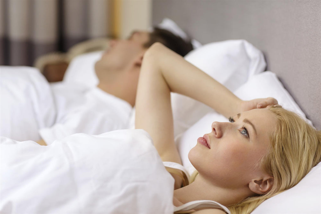The Importance of Getting Your Beauty Sleep
