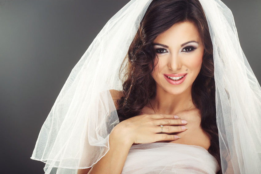 Skin Care Tips For The June Bride