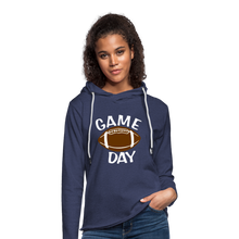 Game Day-Football - heather navy