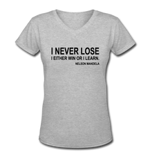 Never Lose-Mandela - gray