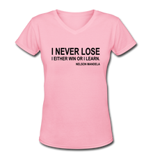 Never Lose-Mandela - pink