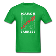 March Sadness-2020 - bright green