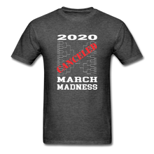 2020 March Madness-Canceled - heather black